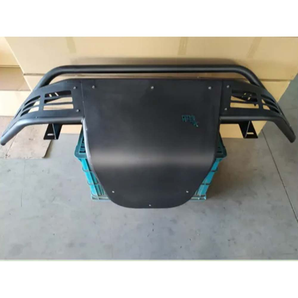 Ford F-150 Pick up Truck Steel Front Bumper 2015-2017