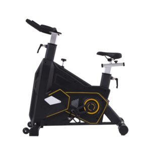 exercise bicycle spin bike